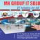 MK GROUP IT Solution new poster