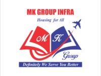 New Logo MK Group Infra