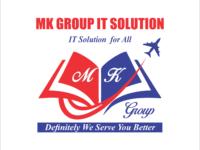 New Logo MK IT SOL