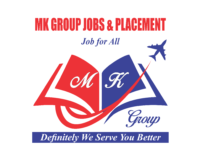 logo mk group jobs & placement